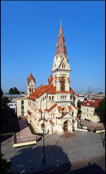 """12. Die Antwort ist """"Kircha"""". So wie diese hier in Odessa. Ob das wohl jeder Slavist weiß?"""