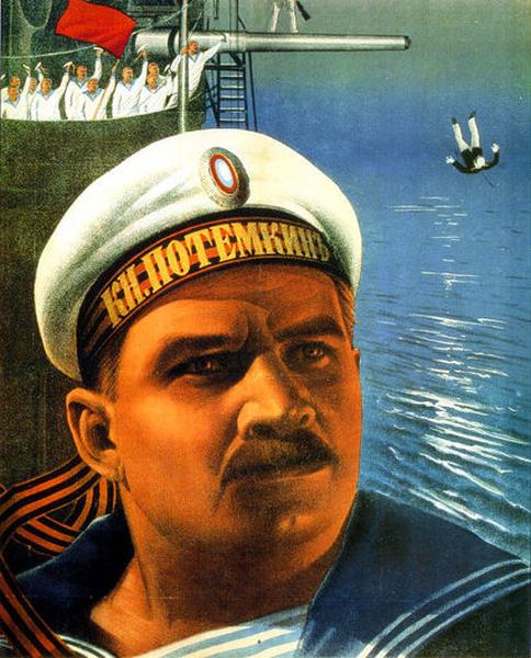 5. Welches von der Kinoleinwand bekannte und in Geschichtsbüchern vielfach beschriebene Kriegsschiff wurde Anfang des 20. Jahrhunderts in Mykolajiw gebaut?
